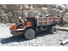 矿用四不像车使用注意事项有哪些?