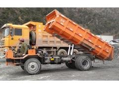 矿用四不像车的优势有哪些?