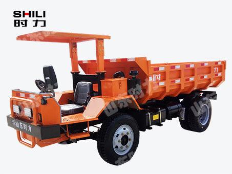 5吨矿用四不像车
