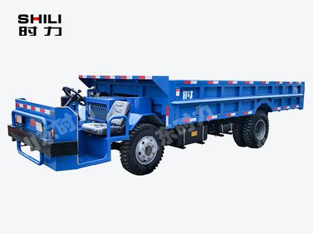 8吨四不像运矿车